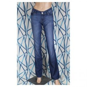 DL1961 Sz 27 Jeans Cindy Slim Boot